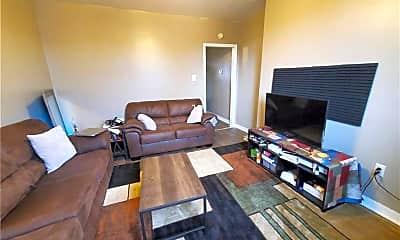 Living Room, 118 Sefts Ave, 1
