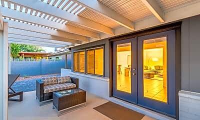 Patio / Deck, 3043 N 53rd St, 2