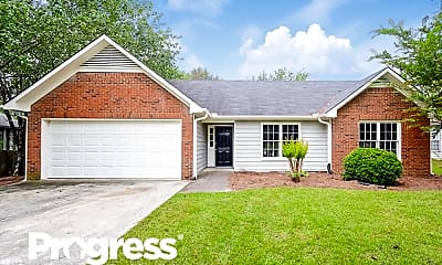 Building, 4891 Country Cove Way, 0