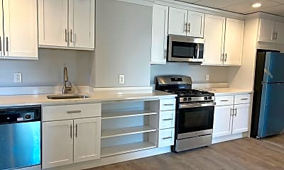 Kitchen, 94 Irving St, 0