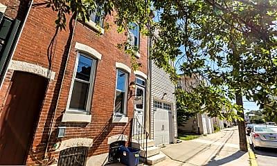 Building, 454 Moyer St, 0