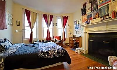 Bedroom, 1518 Commonwealth Avenue, 0