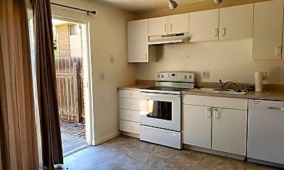 Kitchen, 1647 E 16th St, 1