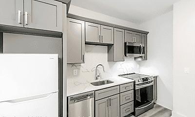 Kitchen, 12 Piedmont St, 1