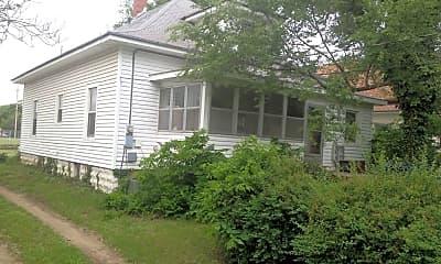 Building, 308 E 5th Ave, 1