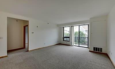 Living Room, 7600 Lyndale Ave S, 1