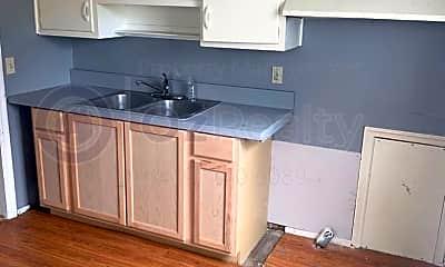 Kitchen, 4244 N Lockwood Ave, 1