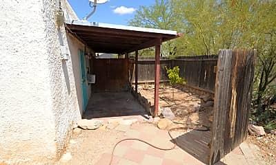 Patio / Deck, 3130 W Rock Hill Rd 40, 0