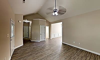 Living Room, 2403 King Malcolm Ln, 1