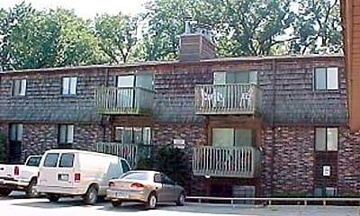 Building, 221 River St, 0