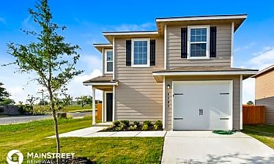 Building, 6103 Lakefront, 1