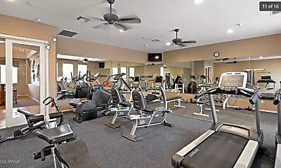 Fitness Weight Room, 11500 E Cochise Dr 2061, 2