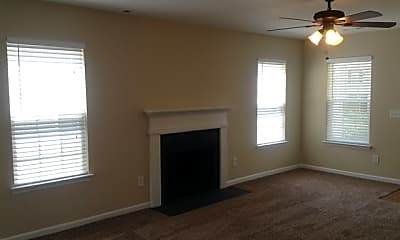 Living Room, 5926 Brookfield Pointe Drive, 1