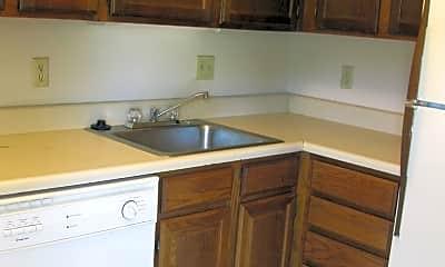 Kitchen, 1136 Louisiana Street, 1