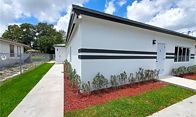 Building, 8028 NW 11th Ave A, 0