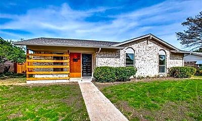 Building, 2205 Richbrook Dr, 2