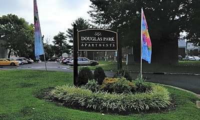 Douglas Park Apartments, 1