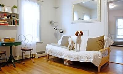 Bedroom, 118 Elm St, 0