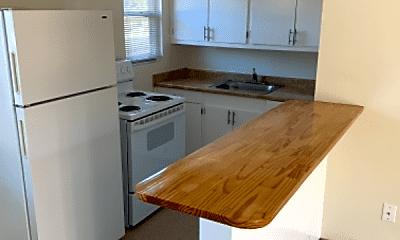 Kitchen, 12 Pacheco St, 0