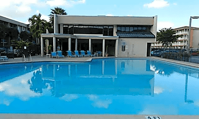 Pool, 17000 NW 67th Ave, 2