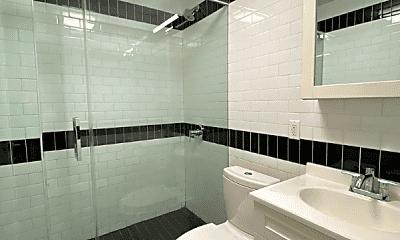 Bathroom, 20 Graham Ave, 2