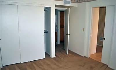 Bedroom, 7755 E Laguna Azul #206, 2