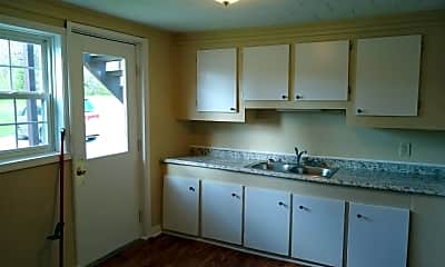 Kitchen, 10940 Liberty St, 1