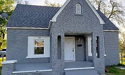 Building, 602 S Hadden Ave, 0