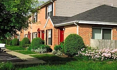 Spring Hill Townhomes, 0