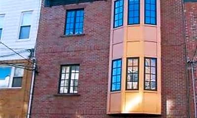 Building, 608 Jefferson St 1, 0