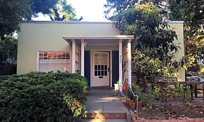 Building, 400 Webster St, 1