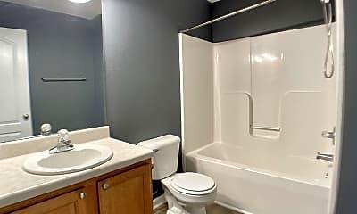 Bathroom, 215 De Jan Rd, 2