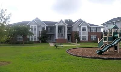Monticello Park Apartments, 0