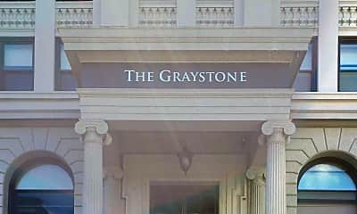 Building, The Graystone, 1