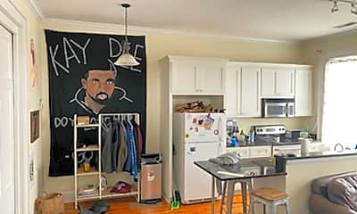 Kitchen, 545 King St, 0