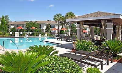 Pool, Addison Landing, 0