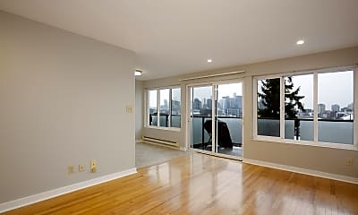 Living Room, 1020 5th Ave N, 0