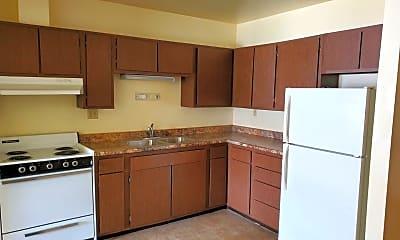 Kitchen, 417 Morgan Ave, 1