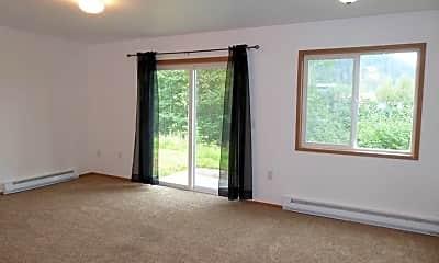Bedroom, 1925 Davis Ave, 1