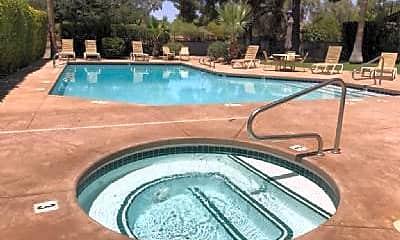 Pool, 8098 N Hayden Rd, 2