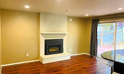 Living Room, 21251 SW Martinazzi Ave, 1