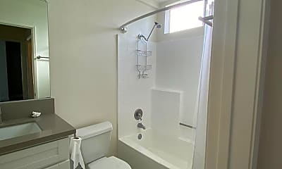 Bathroom, 1250 N June St, 2