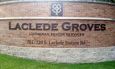 Laclede Groves, 1