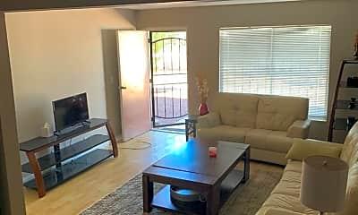 Living Room, 555 S Royal Crest Cir, 0