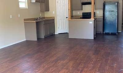 Kitchen, 717 E Tulane St, 1