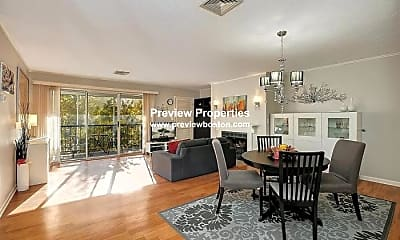 Dining Room, 416 Grove St, 0