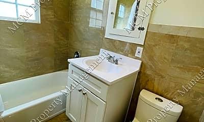 Bathroom, 6642 Fountain Ave, 2