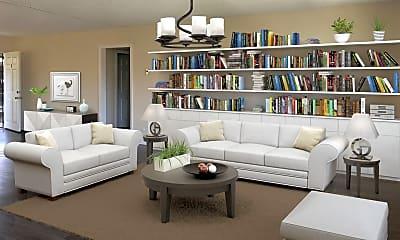 Living Room, 1625 S 3rd St, 0