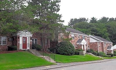 West Stoughton Village, 0