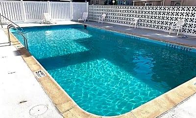 Pool, 465 Shore Rd 5R, 2